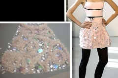 net-fabric-with-bead-work-short-skirt