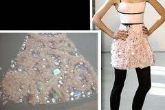 net-fabric-with-bead-work-short-skirt